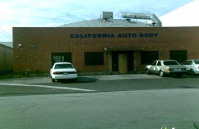California Auto Body - Inglewood, CA