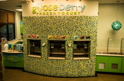 Gooseberry Frozen Yogurt & Espresso Bar - Corinth, MS