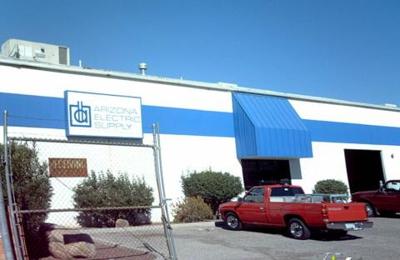 Arizona Electric Supply Co Tucson Az