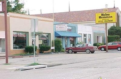 Business World Inc - Garland, TX