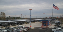 Key Airport Parking - Houston, TX