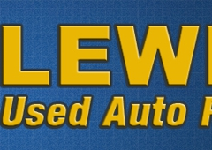 Lewis Auto Parts - Georgetown, KY