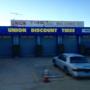 Union Discount Tires