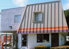 Public Storage   Richmond, CA