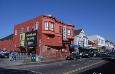 El Toro Night Club - San Francisco, CA
