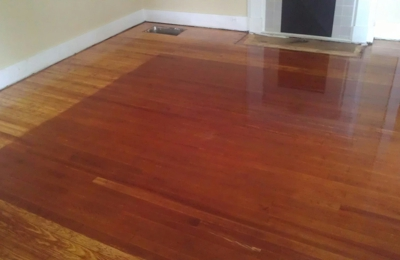 Wonderful Parsons Hardwood Flooring   Louisville, KY. This Is After