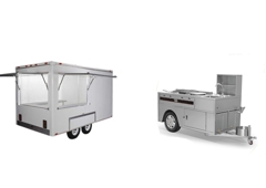 Crown Food Carts - Allentown, PA