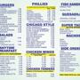 Cincy Steak & Lemonaid
