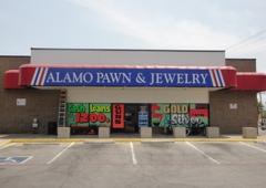 Alamo Pawn and Jewelry - San Antonio, TX