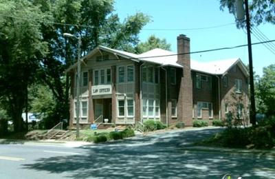 McKnight Law Firm - Charlotte, NC