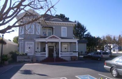 Hall, Susan - Menlo Park, CA