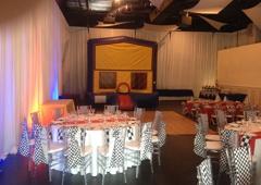 VIP Event Room - West Palm Beach, FL