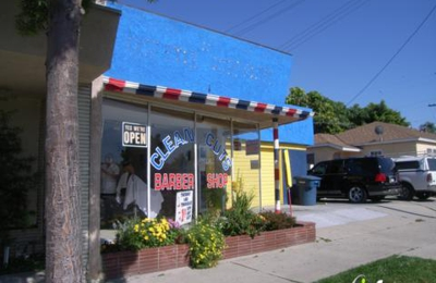 Clean Cuts Barber Shop - Bellflower, CA