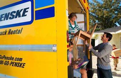 Truck Rental Nj >> Penske Truck Rental 379 River Dr Garfield Nj 07026 Yp Com