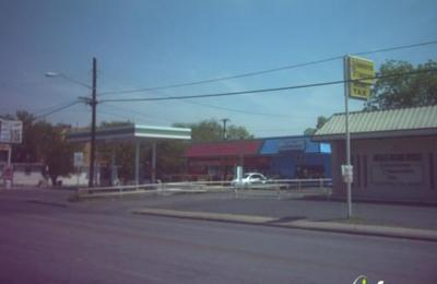 Shop & Shop - San Antonio, TX