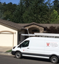 Western Roofing Inc - Salem, OR