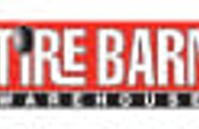 Tire Barn Warehouse - Michigan City, IN