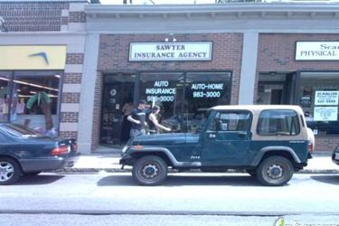 Sawyer Insurance Agency