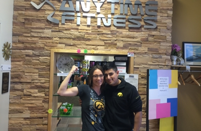 Anytime Fitness - Muscatine, IA