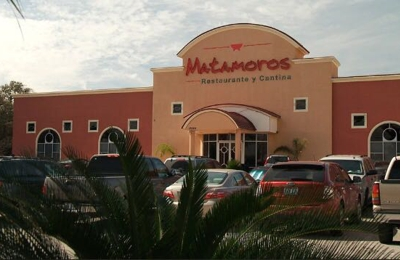 Matamoros Restaurant Y Cantina - San Antonio, TX