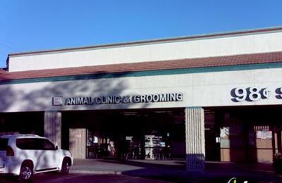 South Point Animal Clinic - Tempe, AZ