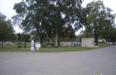 Alta Mesa Memorial Park - Palo Alto, CA