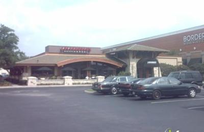 J. Alexander's - Tampa, FL