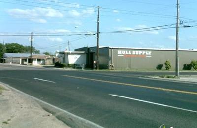 Hull Services - Austin, TX