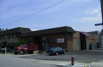 General Metal Heat Treating Inc - Cleveland, OH