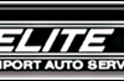 Elite Import Auto Service-New Tire Sales - Austin, TX