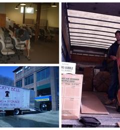 Liberty Bell Moving & Storage - Saco, ME