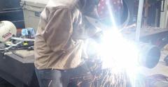 M.S. Mobile Welding & Fabrication Inc. - Jacksonville, FL