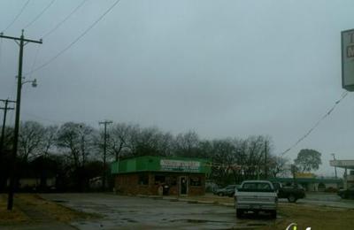 Blanquita's Mexican Restaurant - San Antonio, TX