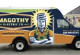 magothy electric company inc.