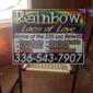 Rainbow Locs of Love - Greensboro, NC