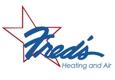 Fred's Heating & Air - Omaha, NE