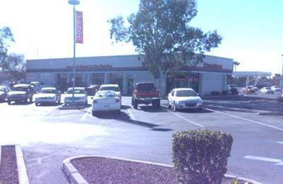 Firestone Complete Auto Care - Glendale, AZ