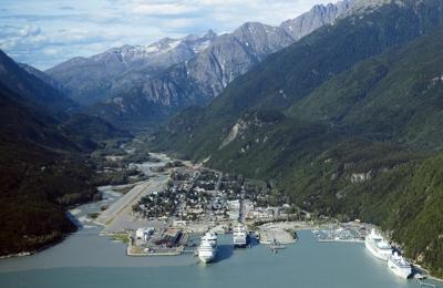 Fat Salmon Charters & Tours - Skagway, AK