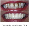 The Oxford Center for Cosmetic and General Dentistry