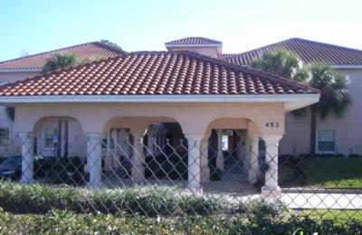 Roberts Orthopaedic Clinic - Orlando, FL