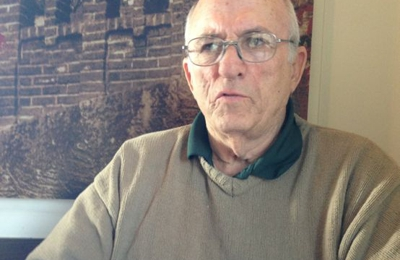 Bill Harris The SARvangelist - Duncanville, TX
