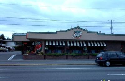 125th Street Grill - Seattle, WA