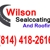 Wilson Sealcoating