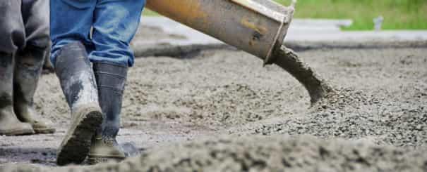 Concrete Specialists