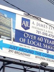 A James Lynch Insurance
