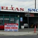 Elias Smog Test Only Center