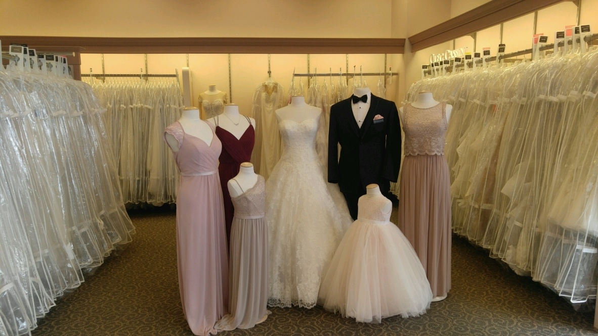 David S Bridal 925 W Interstate Ave Bismarck Nd 58503