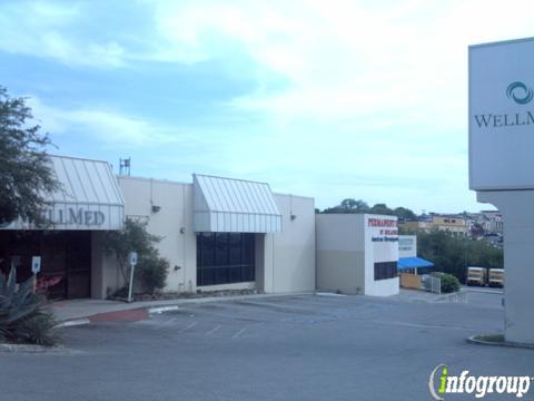 Wellmed Medical Group 6218 Nw Loop 410 San Antonio Tx