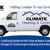 Climate Heating & Cooling Inc