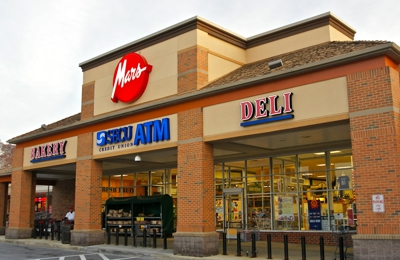Mars Super Markets - Lutherville Timonium, MD